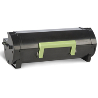Compatible Toner Lexmark 501U MS510/610 ONLY Ultra Hi-Yield (20K Pages)