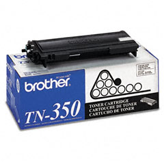 Brother Genuine Toner Cartridge For DCP, HL, IntelliFax and MFC Printers (2.5K Pages)