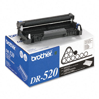 Brother Genuine Drum Unit For DCP, HL and MFC Printers