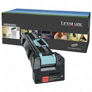Photoconductor for Lexmark X850/X852 Laser Multifucntion Copier/Printer, Black