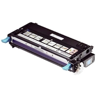Dell Genuine Toner 3130cn/3130cnd Hi-Yield Cyan (9K Pages)