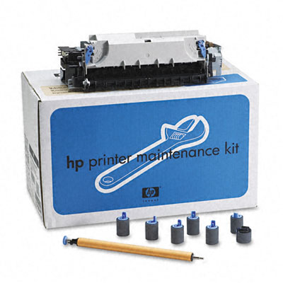HP Genuine LaserJet 4100/4101 Series Maintenance Kit (120V)