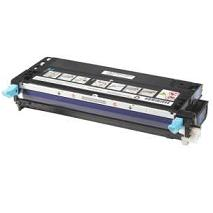Compatible Toner Dell 3110cn/3115cn Hi-Yield 8K Cyan