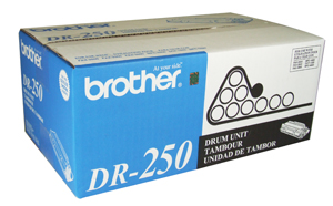 Brother Genuine Drum Unit For DCP, Intellifax and MFC Printers (Estimated Life 20K Pages)