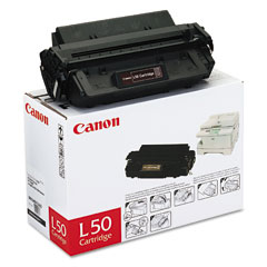 Canon Genuine Toner Cartridge for PC1060/1061/1080F, imageCLASS D600/700/800 Series (5K Pages)