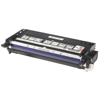 Compatible Toner Dell 3110cn/3115cn Hi-Yield 8K Black