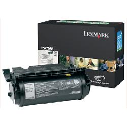 Lexmark Genuine Toner Cartridge T630/632/634 Hi-Yield (21K Pages)