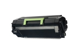 Lexmark 621H Genuine Toner MX710/711/810/811/812 Hi-Yield (25K Pages)