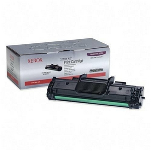 Print Cartridge for Xerox WorkCentre Pro PE220, Black