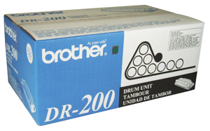 Brother Genuine Drum Unit For HL, Intellifax and MFC Printers