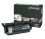 Lexmark Genuine Toner Cartridge T650/652/654 Label Application (25K Pages)